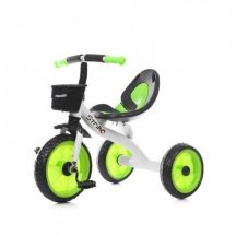 Chipolino Strike tricikli 2020 - Green