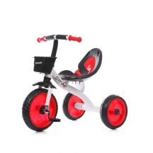 Chipolino Strike tricikli 2020 - Red